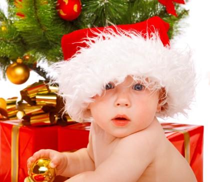 Kupujemy dziecku prezent pod choink�