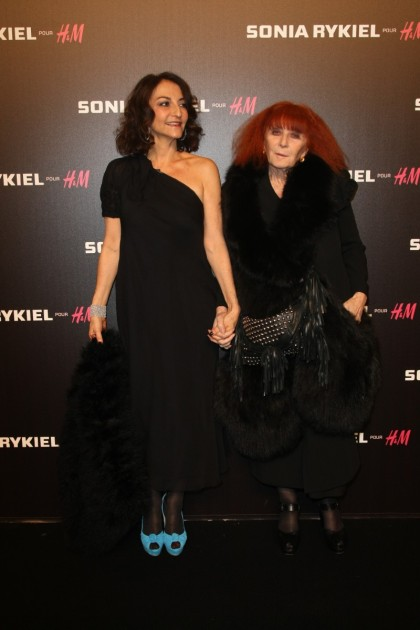 Fantazja, magia, moda! - SONIA RYKIEL POUR H&M