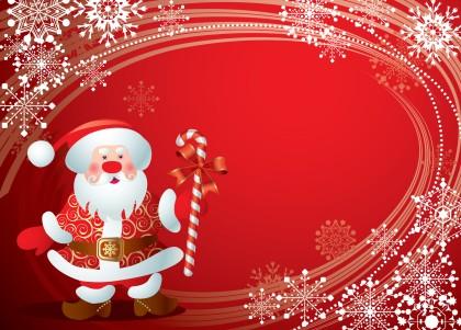 Dzieje świątecznej kartki z życzeniami i innych papierowych wynalazków