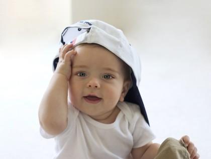 B�l gard�a u dziecka – najcz�stsze przyczyny i sposoby leczenia