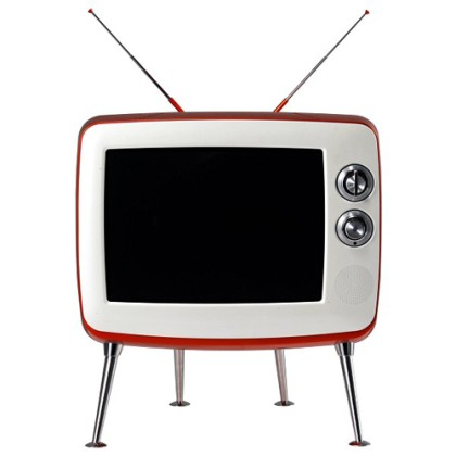 Retro telewizory od LG