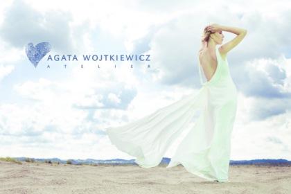 Jesienno-zimowa kolekcja Agaty Wojtkiewicz