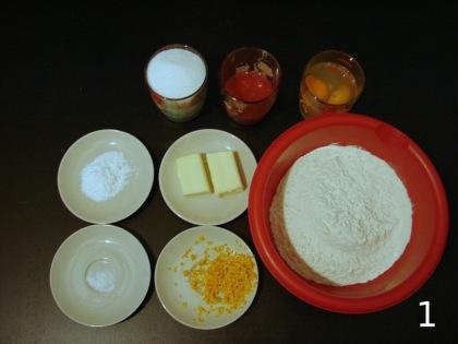 Gotuj z We-Dwoje: Aromatyczne ciasto pomarańczowe
