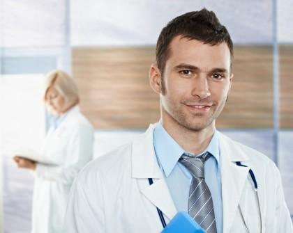 Urolog - specjalista od męskich spraw