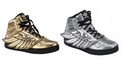 Jeremy Scott dla Adidas - najnowsza kolekcja 2010