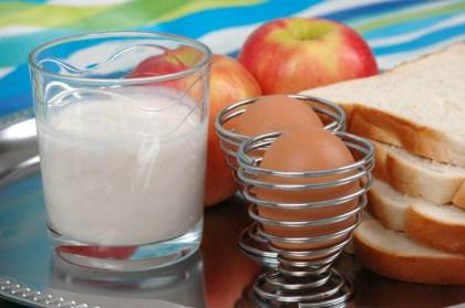 Za dużo białek w diecie - skutki uboczne