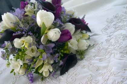 Jak wybrać idealny bukiet ślubny