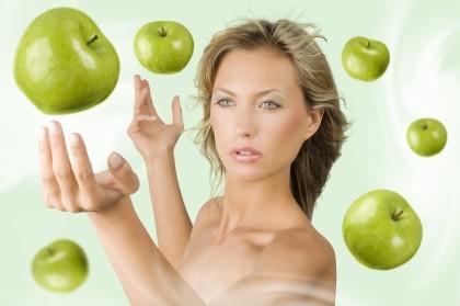 Jabłko czy gruszka?