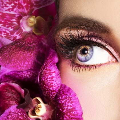 Antocyjany, czyli dieta dla oczu