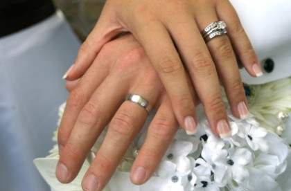 Zakaz zawierania małżeństw