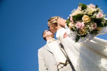 Ślubna prezentacja dla najbliższych