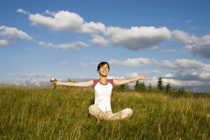 Chi Kung - harmonia ciała i duszy