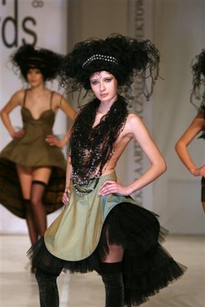 Kraków w światowym rankingu stolic mody