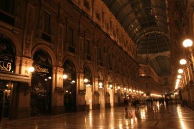 Luksusowe zakupy? Wszystkie drogi prowadzą do… Mediolanu!