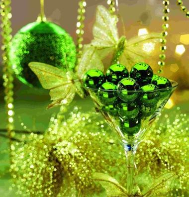 Boże Narodzenie we wnętrzu
