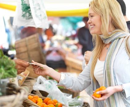 7 krok�w do pe�nej kieszeni, czyli jak zaoszcz�dzi� na zakupach