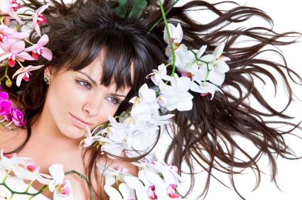 Znalezione obrazy dla zapytania Pielęgnacja włosów