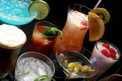 Drinki sylwestrowe… rumowe!