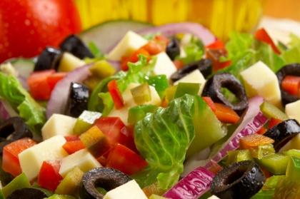 Dieta dla zapracowanych