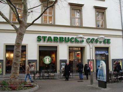 Starbucks wreszcie w Polsce?