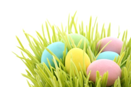 Wielkanoc na 3 sposoby