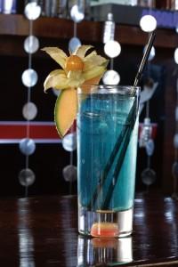 Drinki z wódką smakową - zdjecia