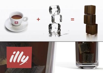 Kawa w kostkach