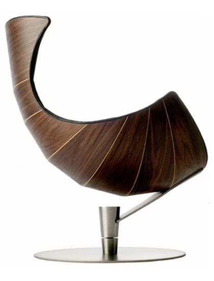 Meble od duńskich projektantów Lund i Paarmann