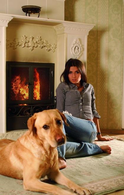 Sekrety domowego ogniska