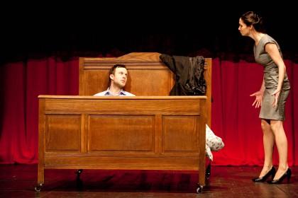 Najnowsza premiera Teatru Współczesnego -