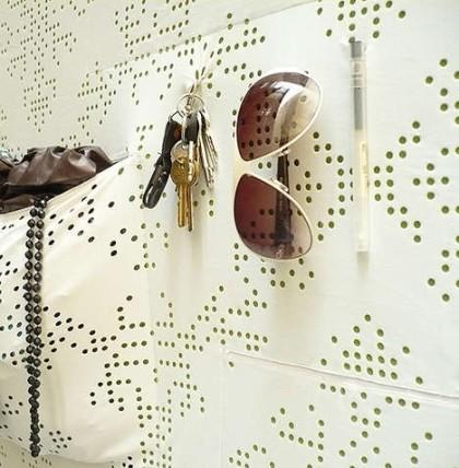Tapeta od kangura - Kangaroo Pouch Wallpaper