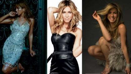 Styl Gwiazd- Jennifer Aniston
