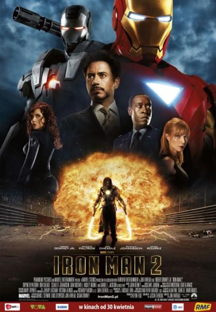 Prawdziwa gratka dla fanów Iron Man'a!