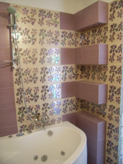 Aranżacje wnętrz - łazienka