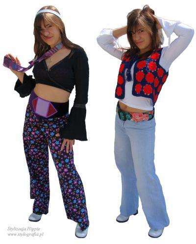 Hippie - powrót w wielkim stylu