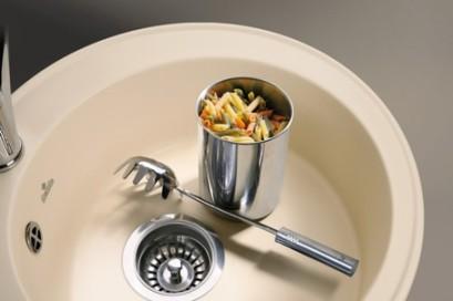 Nowe trendy w kuchni - zlewozmywak granitowy czy ceramiczny?