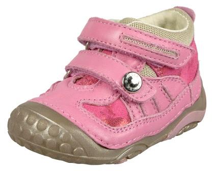 Kolekcja obuwia firmy Bartek jesień-zima 2009/2010