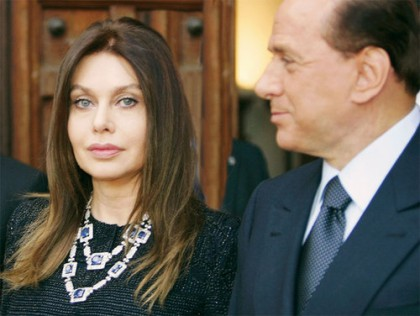 Kobiety Silvio Berslusconiego