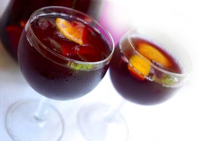 Najbardziej trendy sylwestrowe drinki