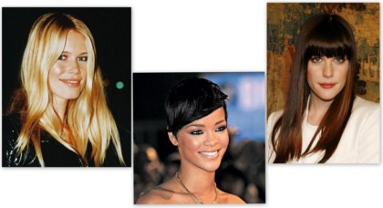 Jaki masz kształt twarzy? cz 2