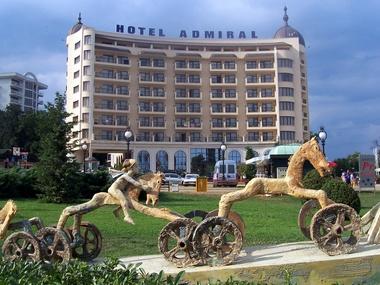 Bułgaria - europejskie Karaiby