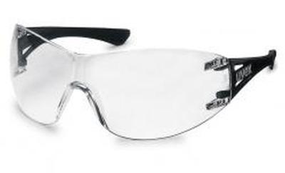 Zabezpiecz swoje oczy okularami Uvex