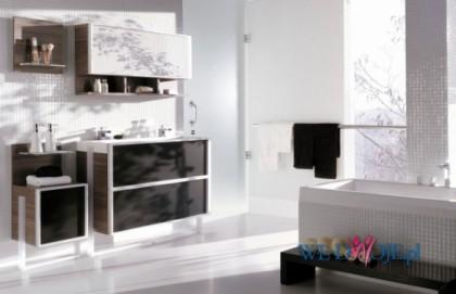 Łazienka na kilka sposobów ZOSTAWIC