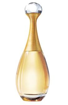 Butelki perfum - niezwykłe dzieła sztuki