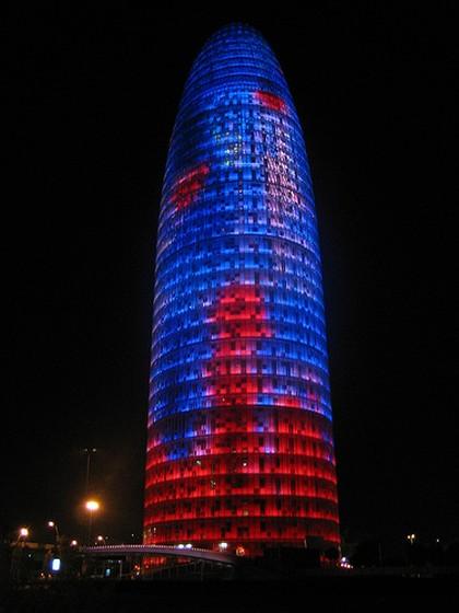 Najbardziej trendy miasta świata, cz. 1 - Barcelona
