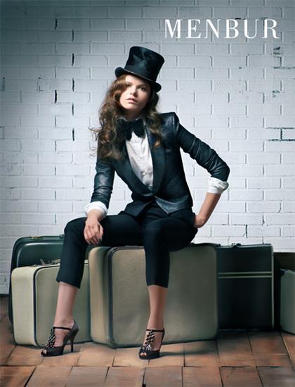 Menbur - moda dla eleganckich kobiet