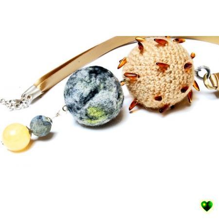 Biżuteria z walizki czyli rozmowa z Dafne, projektantką WalizaArt