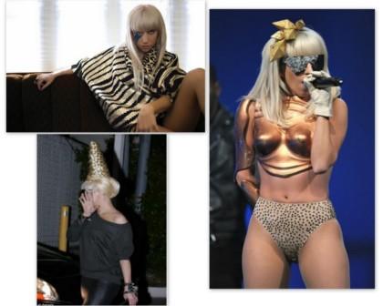 Fenomen zwany GaGa