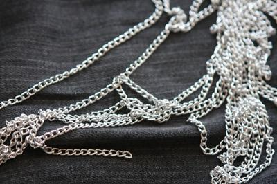 Body Chain czyli biżuteria na ciało