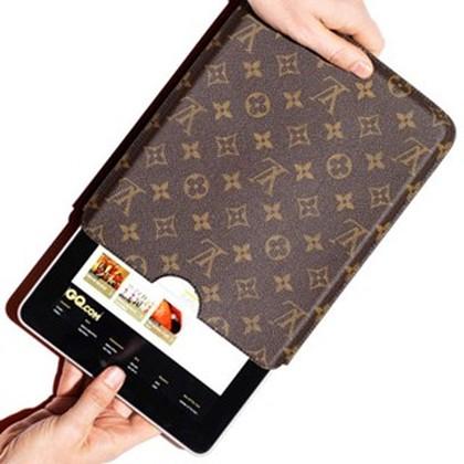Pokrowce na iPad od samego Louisa Vuittona